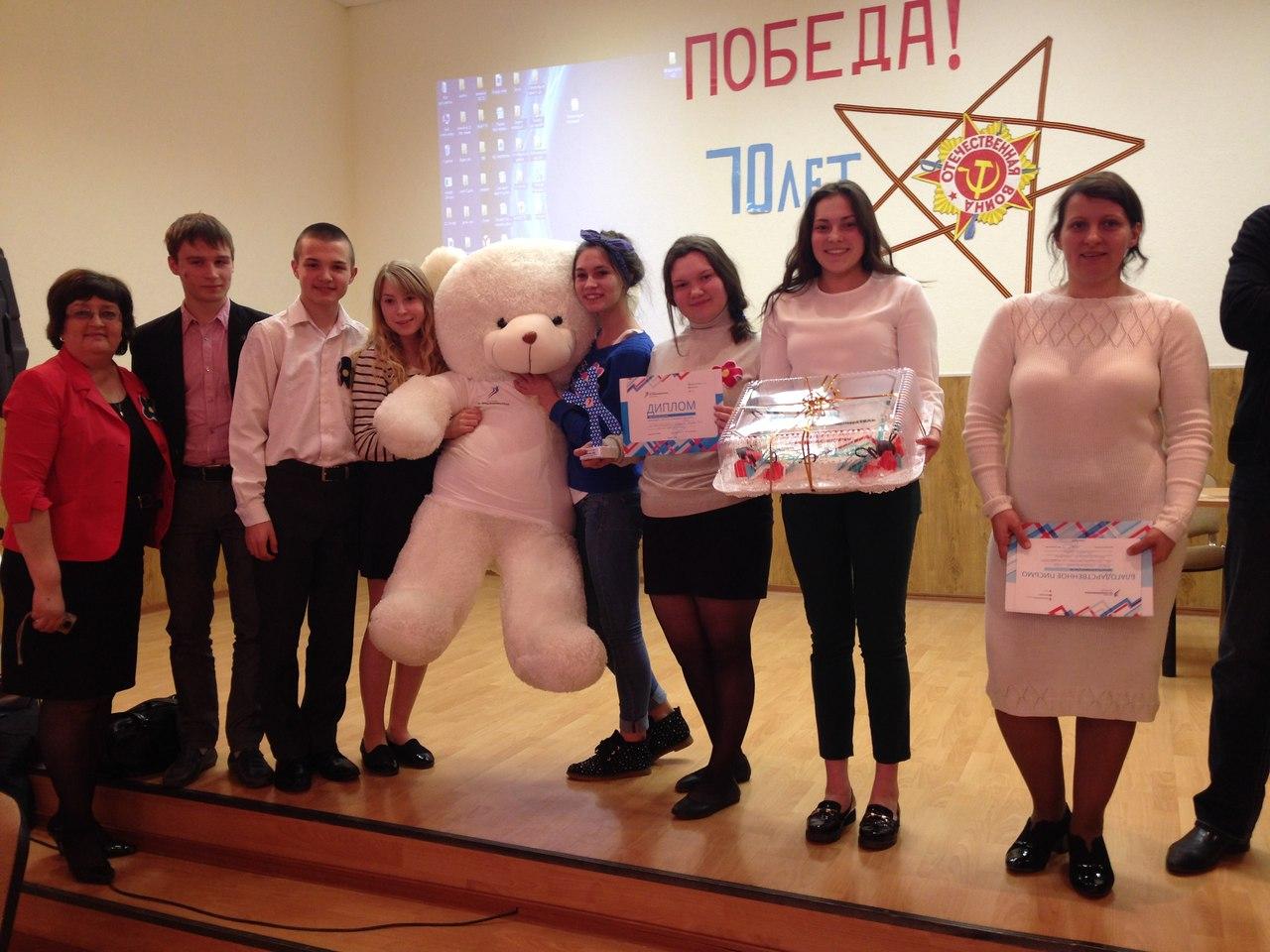200 школьников защитили свои бизнес-идеи в Кунгуре и Кудымкаре