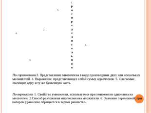 1. р 3.а с