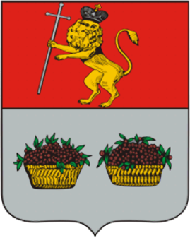 https://upload.wikimedia.org/wikipedia/commons/a/a6/Coat_of_Arms_of_Yuriev-Polsky_%28Vladimir_oblast%29.png