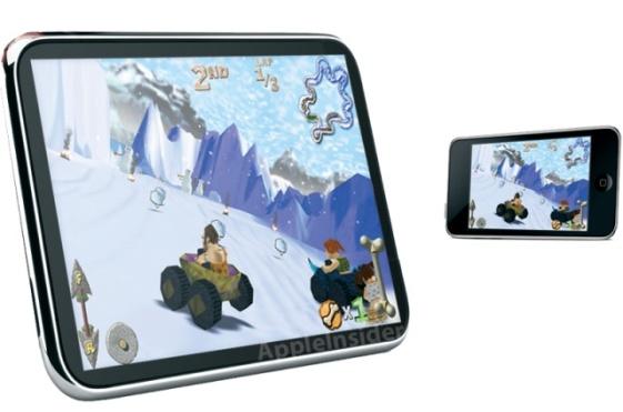 Ferra.ru - Планшет Apple - за первый год пять миллионов продаж при цене в $600
