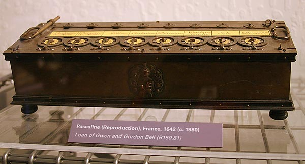 Паскалина
