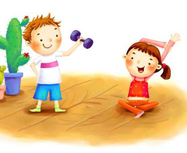 И друг другупомогает ребенку отдохнуть от умственной деятельности - 22 Января 2014 - Blog - Litva