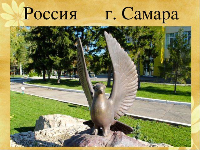 Россия г. Самара