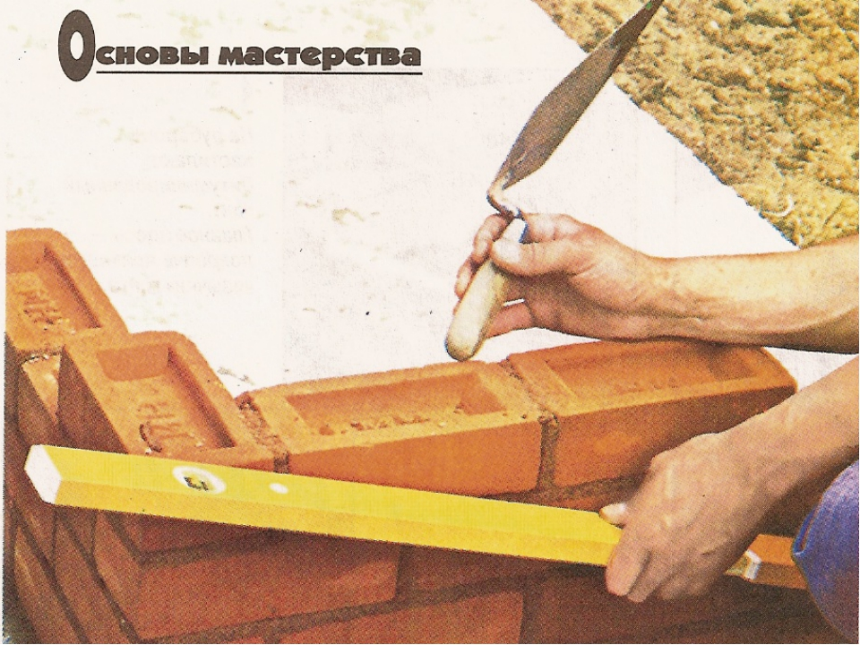 Использование кирпича на Руси На Руси кирпич стали использовать с X века. Эт...