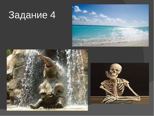 Задание 4