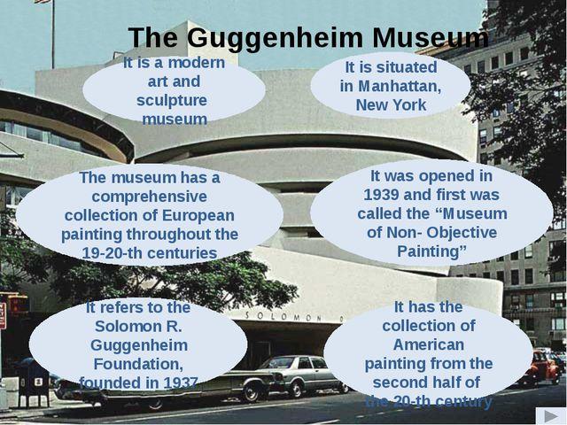 The Heritage of the Museum The museum's collections include large numbers of...