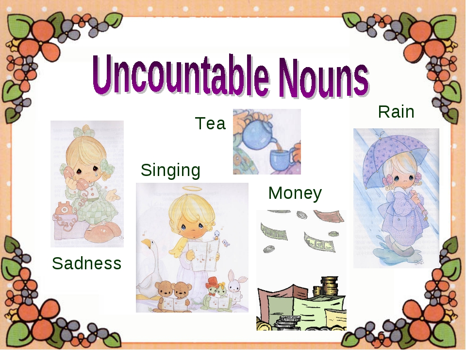 Sadness Singing Rain Tea Money