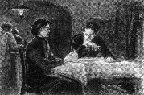 Разговор Алеши с Иваном Братья Карамазовы.jpg