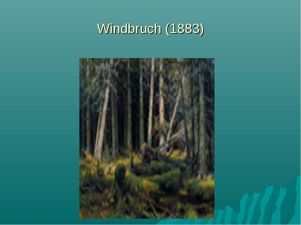 Windbruch (1883)