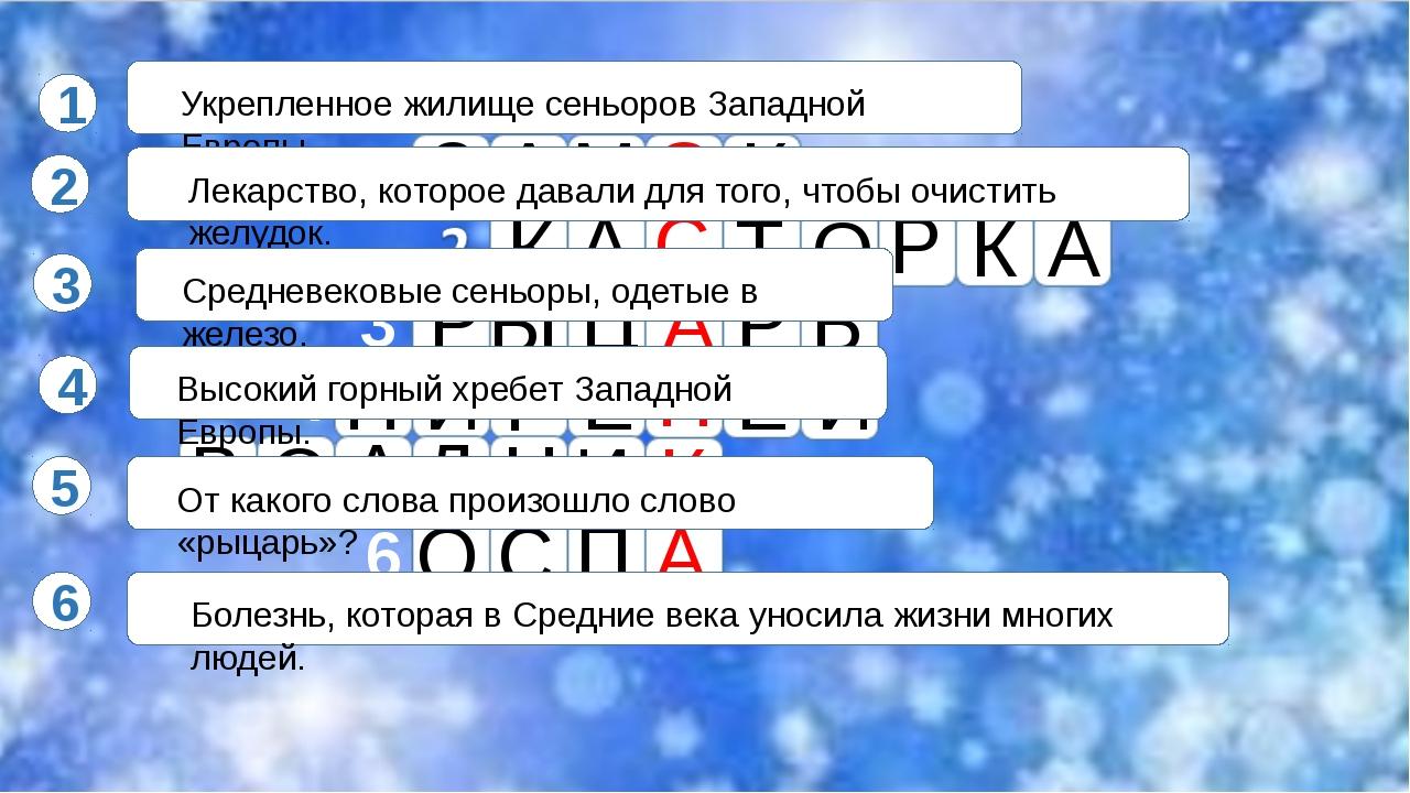 1 3 4 5 6 1 2 3 4 5 6 З А М О К С А Т О К К А Р А Ц Р Ы Ь Р Н И Е П И Р Е К С...