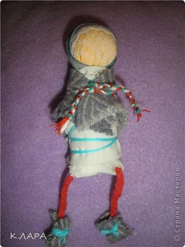 Куклы Убоженька Ткань фото 4