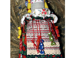 Народная кукла Детская Утешница | Ярмарка Мастеров - ручная работа, handmade