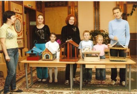 Детский сад. Страница 26312 - Для воспитателей детских садов - Маам.ру
