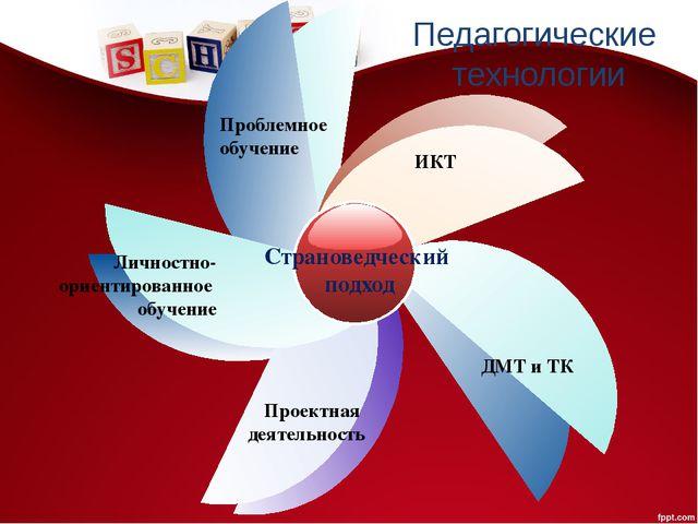 Педагогические технологии Title Личностно- ориентированное обучение ИКТ Прое...