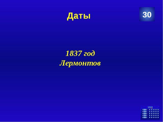 Даты В этот день Н.Карамзин понял, что «заблуждения и преступления молодых лю...