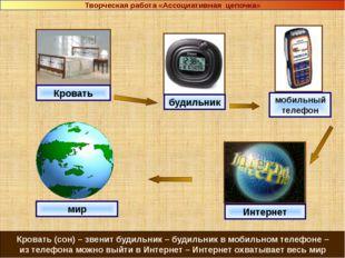 Кровать будильник мобильный телефон Интернет мир Кровать (сон) – звенит буди
