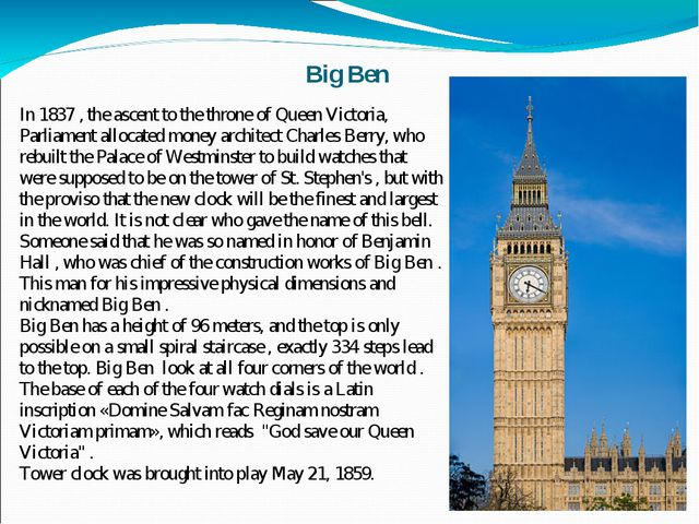 In 1837 , the ascent to the throne of Queen Victoria, Parliament allocated mo...