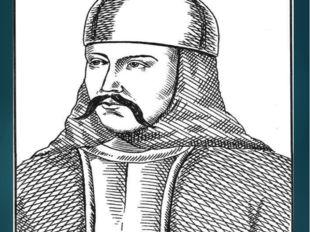 Князь Олег – правитель Киевской Руси