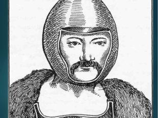 Княжение Игоря