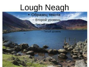 Lough Neagh