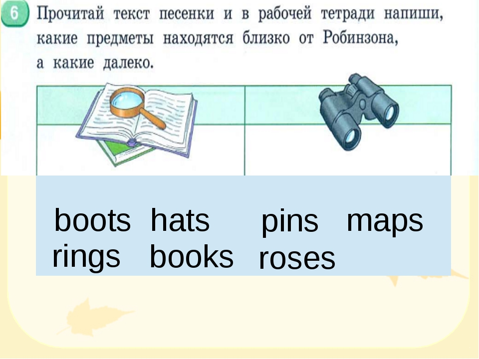 boots hats rings books pins maps roses