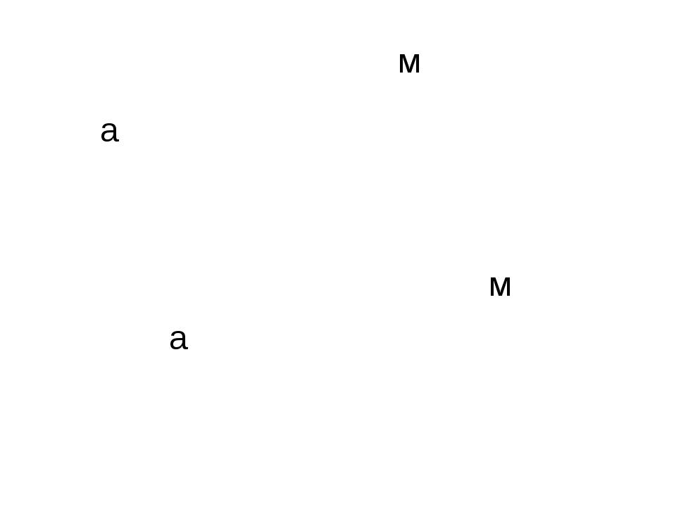 м а м а