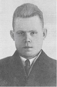 СелезнёвМихаил Григорьевич