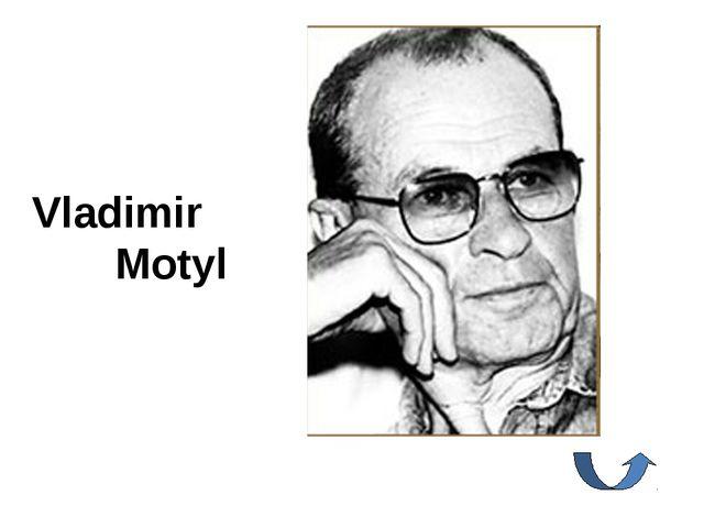 Vladimir Motyl