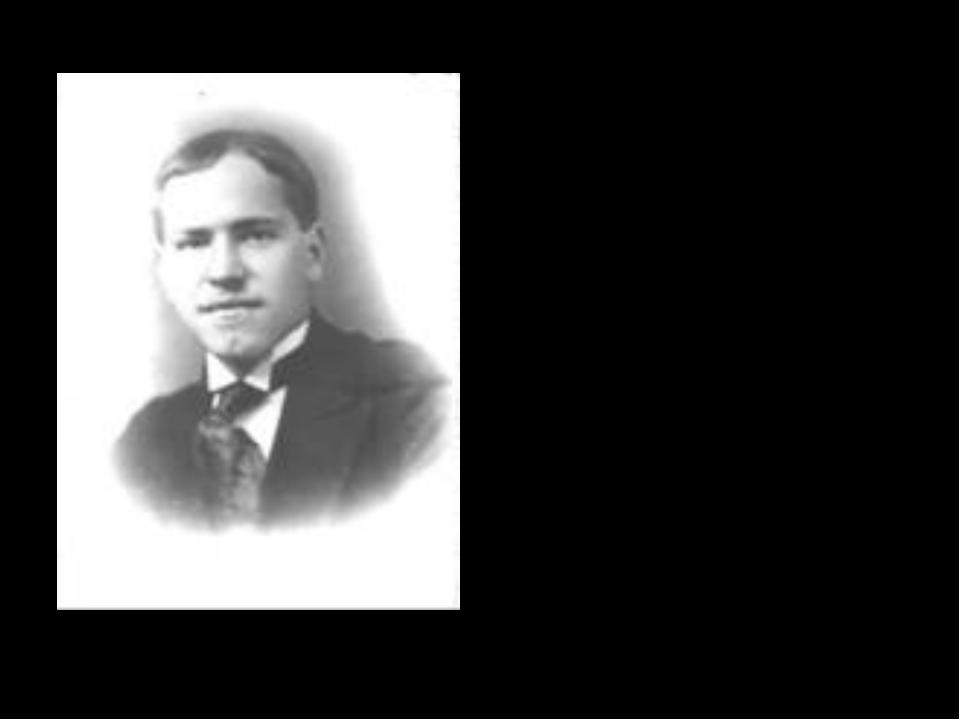Егор Жуков – мастер-скорняк