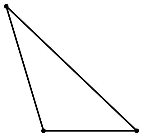 мама на своём посту: Свойства тупоугольного треугольника