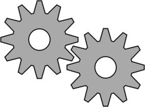 Создание векторных рисунков с помощью графического редактора Corel Draw