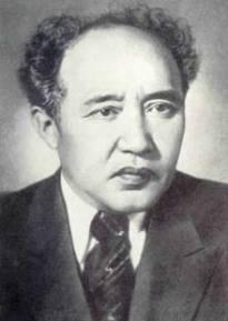 Әуезов Мұхтар Омарханұлы