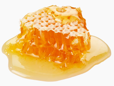 Мёд вкусный
