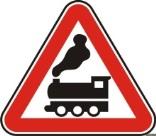 Предупреждающие дорожные знаки. Информация для школьников