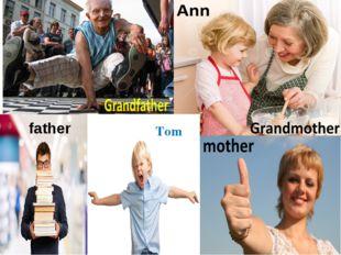 father Tom