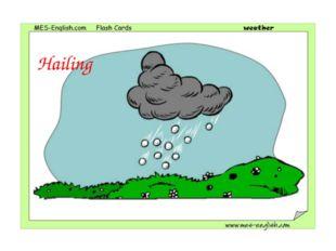 Hailing
