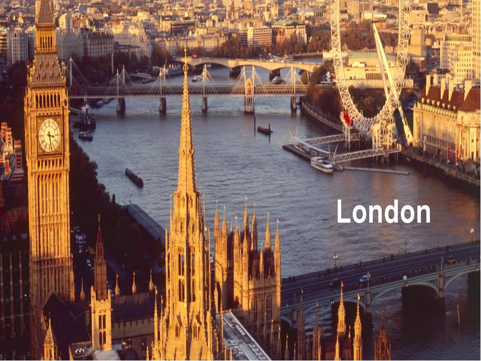London. London