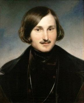File:Портрет Гоголя.jpg