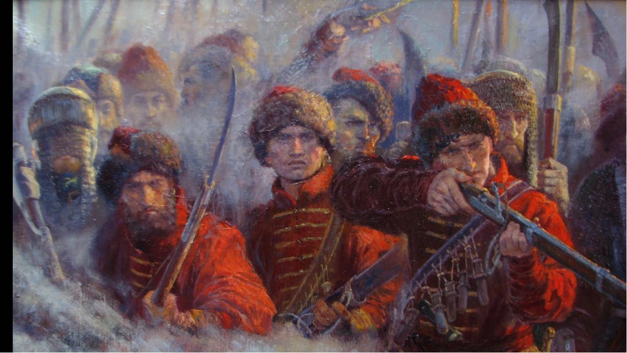От княжеских дружин к стрелецкому войску ВXIV в.постояннымядром...