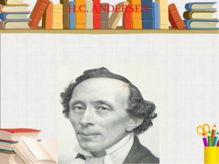 H.C. ANDERSEN