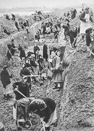Фотография 1941 года