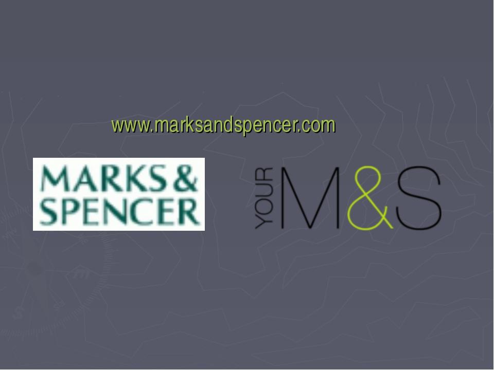 www.marksandspencer.com