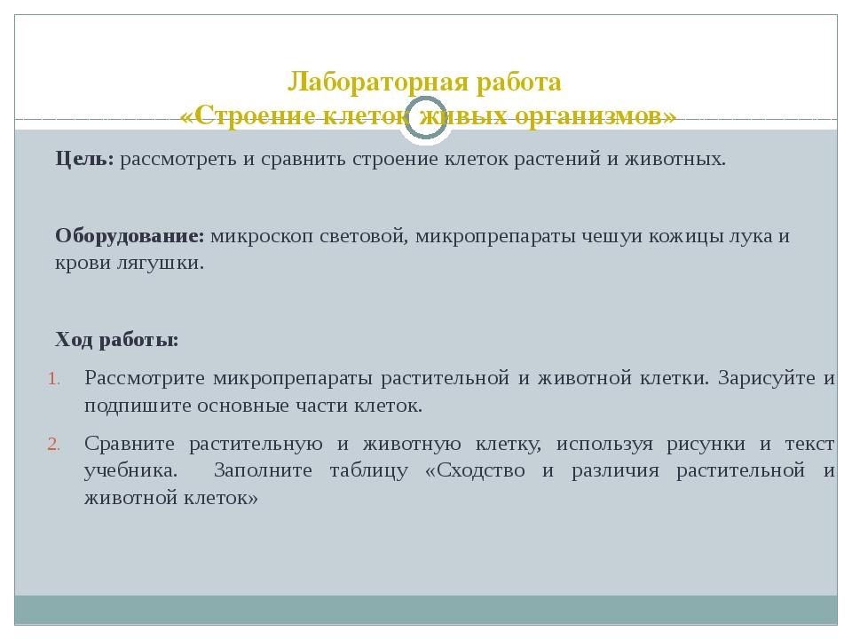 Биология лабораторная работа строение глаза 8 класс казахстан