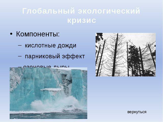 Пути решения экологических проблем Меры улучшения качества окружающей среды:...