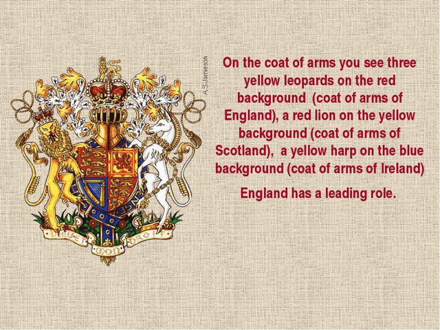 Other British symbols