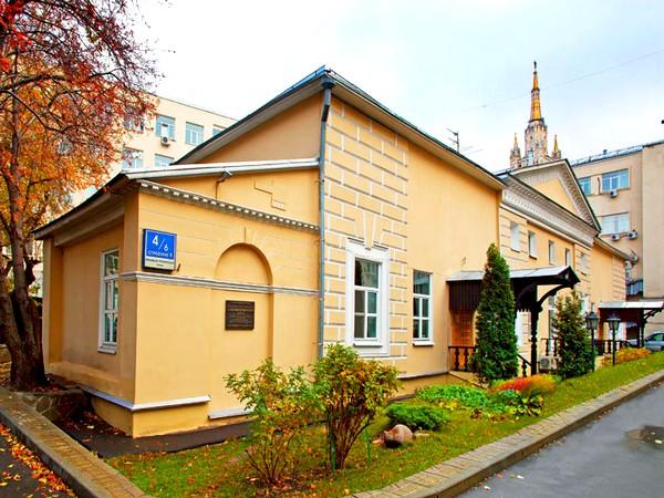 Музей В.И. Даля