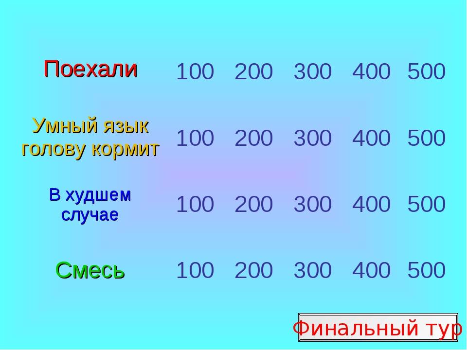 100 200 300 400 500 100 200 300 400 500 100 200 300 400 500 100 200 300 500 Ф...