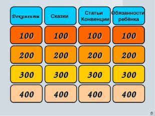 100 100 100 100 200 200 200 200 300 300 300 300 400 400 400 400 Документы Ска