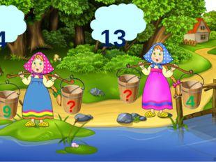 Интерактивная игра Пошла млада за водой ©Новикова Л.А.
