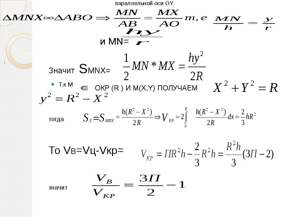 Значит SMNX= Т.к М тогда То VB=Vц-Vкр= значит параллельной оси OY и MN= ; ОК...